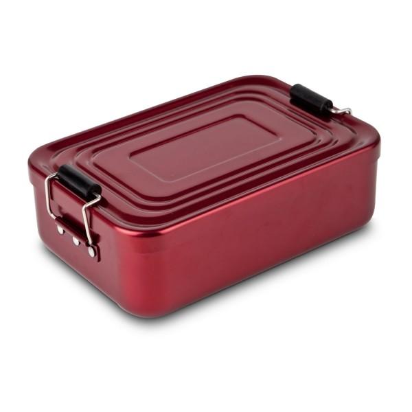 Lunchbox // Quadra Rot